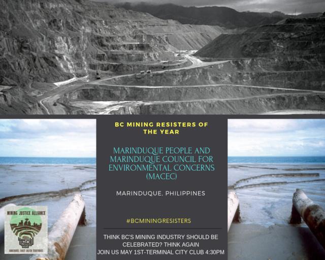 mining justice alliance | Grassroots organizing on Coast Salish